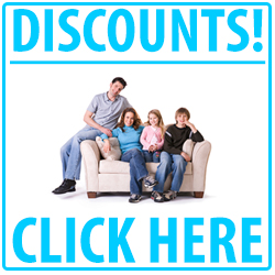 discount Carpet Cleaning Services